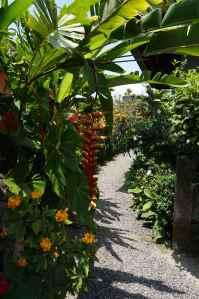 garden bali